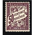 nr. 37 -  Stamp France Revenue stamp