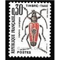 nr. 109 -  Stamp France Revenue stamp