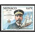 n.o 2339 -  Sello Mónaco Correos