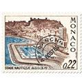 n° 27/29 -  Timbre Monaco Préoblitérés