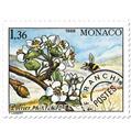 n° 98/101 -  Timbre Monaco Préoblitérés