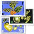 nr. 1/15-A -  Stamp Polynesia Official mail