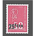 nr. 393 -  Stamp Reunion Mail