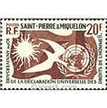 nr. 358 -  Stamp Saint-Pierre et Miquelon Mail