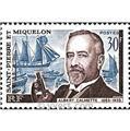 nr. 368 -  Stamp Saint-Pierre et Miquelon Mail