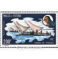 n° 43 -  Timbre Wallis et Futuna Poste aérienne