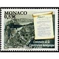 n° 2757 -  Timbre Monaco Poste