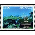 n.o 2762 -  Sello Mónaco Correos