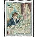 nr. 877 -  Stamp Monaco Mail