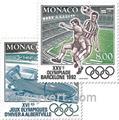 nr. 1811/1812 -  Stamp Monaco Mail
