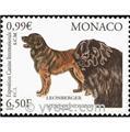 n.o 2296 -  Sello Mónaco Correos