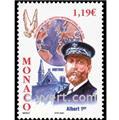 n.o 2387 -  Sello Mónaco Correos