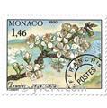 n.o 106 / 109 -  Sello Mónaco Precancelados