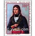 nr. 31 -  Stamp Polynesia Air Mail