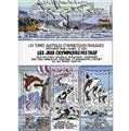 nr. 7 -  Stamp French Southern Territories Souvenir sheets