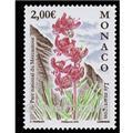 n° 2737 -  Selo Mónaco Correios