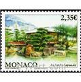 n° 2775 -  Timbre Monaco Poste