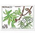 nr. 66/69 -  Stamp Monaco Precancels