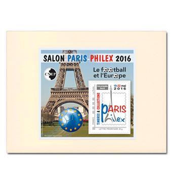 n° 72b - Selo França CNEP (Prova de luxo)