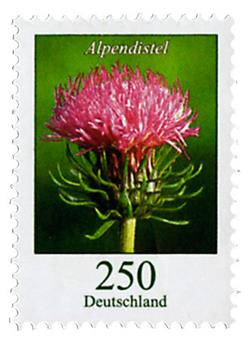 n° 3011 - Timbre ALLEMAGNE FEDERALE Poste