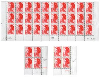 n°2376a** - Timbre France  Poste