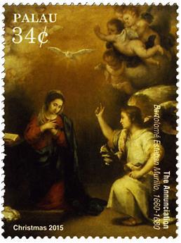 n° 3109 - Timbre PALAU Poste