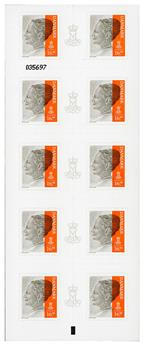 n° C1758A - Timbre DANEMARK Carnets