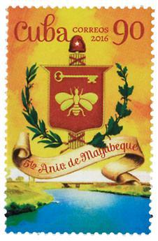 n° 5452 - Timbre CUBA Poste