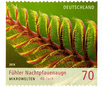 n° 3042 - Timbre ALLEMAGNE FEDERALE Poste