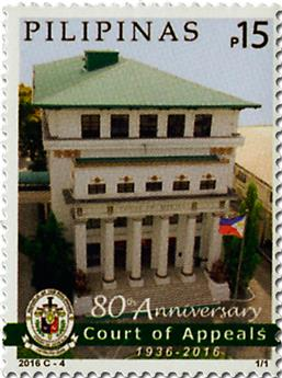 n° 4026 - Timbre PHILIPPINES Poste