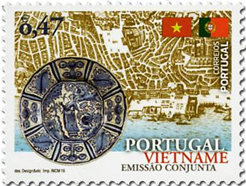 n° 4125 - Timbre PORTUGAL Poste