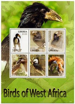 n° 5746 - Timbre LIBERIA Poste
