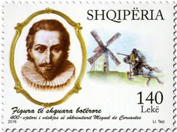 n° 3204 - Timbre ALBANIE Poste