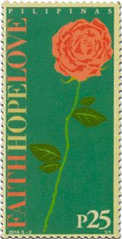 n° 4031 - Timbre PHILIPPINES Poste
