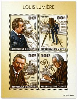 n° 7954 - Timbre GUINÉE Poste