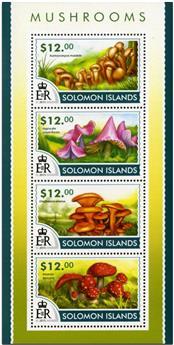 n° 2648 - Timbre SALOMON Poste