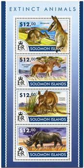 n° 2688 - Timbre SALOMON Poste
