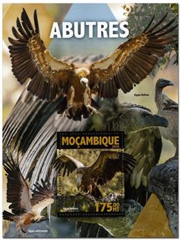 n° 1063  : Timbre MOZAMBIQUE Blocs et feuillets