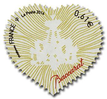 n° 939/940 - Stamp France Self-adhesive