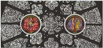 nr. 58 -  Stamp France Souvenir sheets