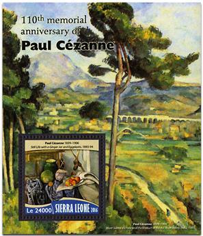 n° 1007 - Timbre SIERRA LEONE Blocs et feuillets