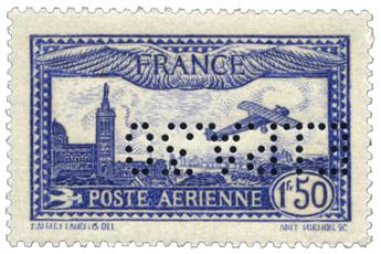 nr. 6c -  Stamp France Air Mail
