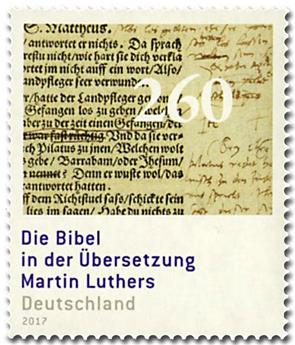 n° 3074 - Timbre ALLEMAGNE FEDERALE Poste