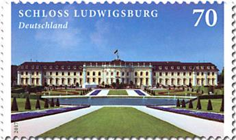 n° 3075A - Timbre ALLEMAGNE FEDERALE Poste