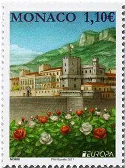 n° 3089 - Timbres Monaco Poste (EUROPA)