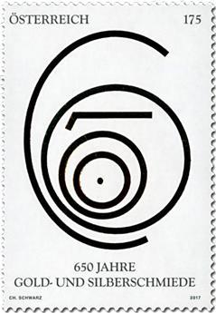 n° 3163 - Timbre AUTRICHE Poste