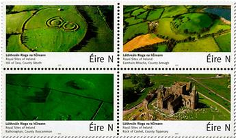 n° 2202/2205 - Timbre IRLANDE Poste