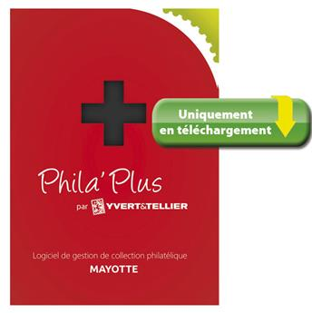 DOWNLOAD : Complement PHILA´PLUS 2016 MAYOTTE