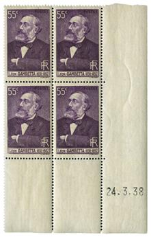 n°378** - Timbre FRANCE Poste