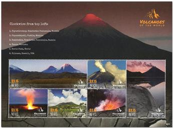 n° 2518G/2518M - Timbre NEVIS Poste